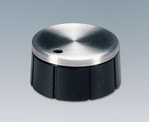 A1321260 BOUTON, à fixation latérale par vis