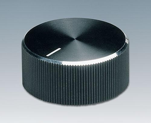 A1418260 BOUTON, à fixation latérale par vis