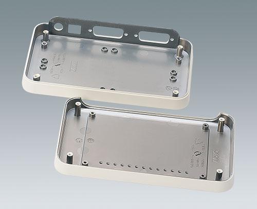 SOFT-CASE avec revêtement aluminium