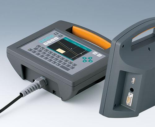 Interface pour les applications filaires et connexions