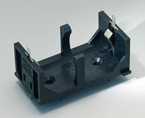 A9303210 Support de pile, 1 x C