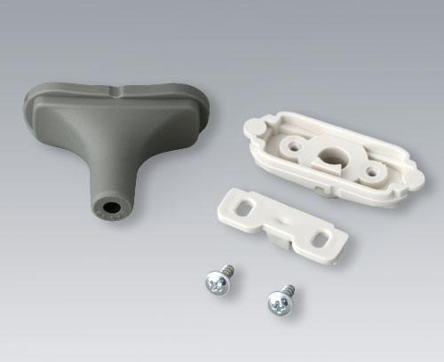 B2911318 Kit passe-câbles, 4,2 - 5,0