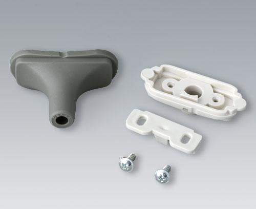 B2911328 Kit passe-câbles, 5,0 - 5,9