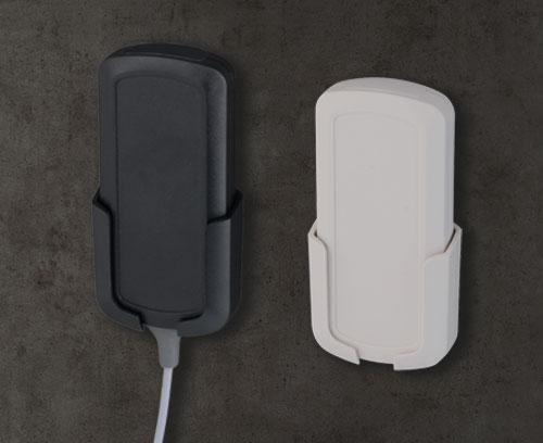 Support pour un rangement en sécurité au mur ou autre, en accessoire