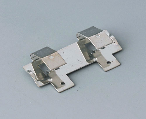 A9193003 Ressort de contact pour pile, double