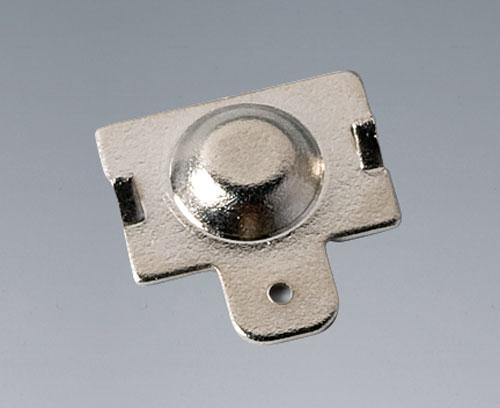 A9193011 Ressort de contact pour pile, simple