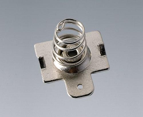 A9193012 Ressort de contact pour pile, simple