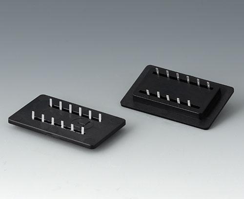A9193044 Kit fiches modulaires à 6 contacts