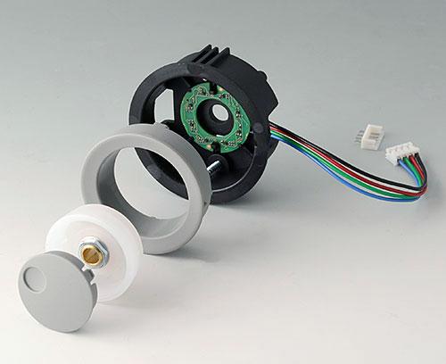 B7546001 Éclairage LED (lumière de fond RGB)