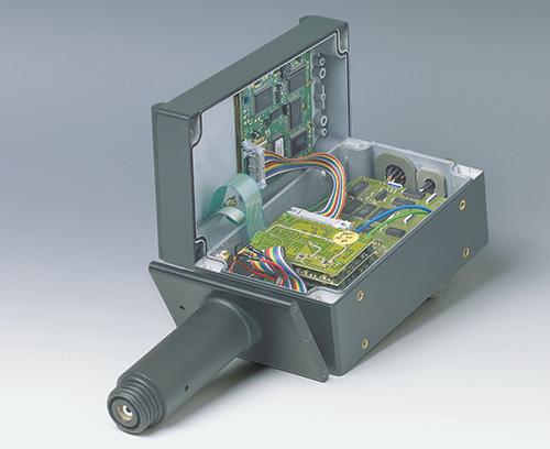 vue composants électroniques