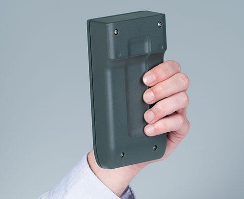 Forme compacte, ideal pour les applications mobiles