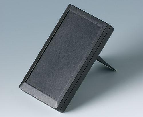 DATEC-MOBIL-BOX avec étrier basculable