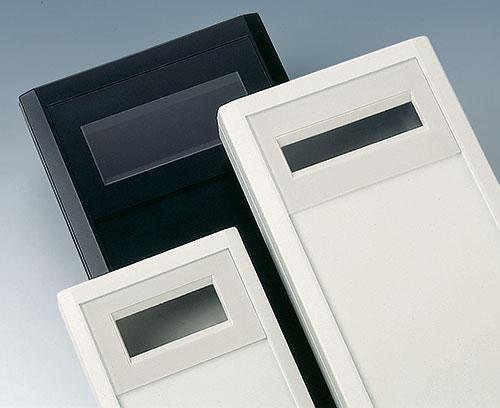 Des plaques d'afficheurs pour IP 65 (accessoires)