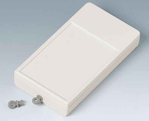 DATEC-POCKET-BOX avec anneau (accessoire)