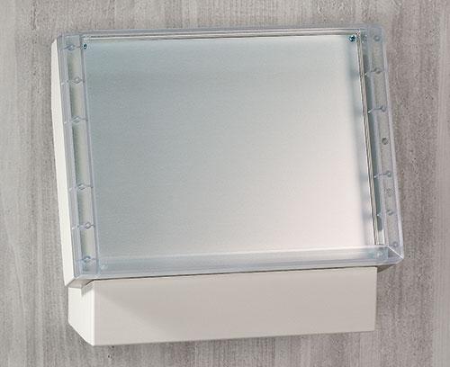 DATEC-TERMINAL boitier muraux