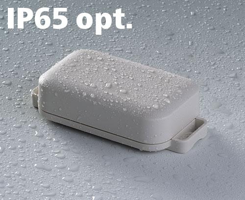 EASYTEC boitier IP 65