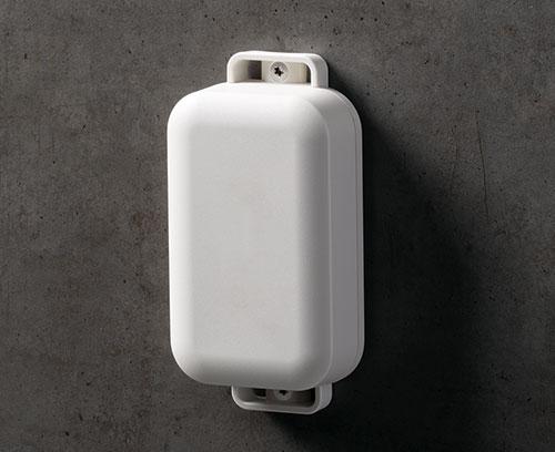 EASYTEC boitier muraux