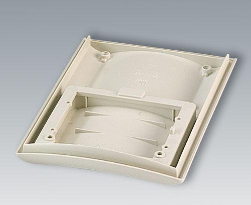 B7010107 ERGO-CASE M, plate