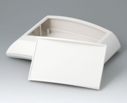 B7020137 ERGO-CASE L, plate