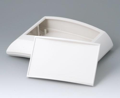 B7020237 ERGO-CASE L, plate