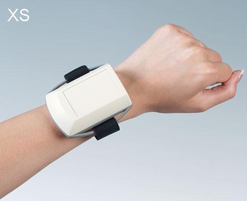 ERGO-CASE XS avec bracelet (accessoires)