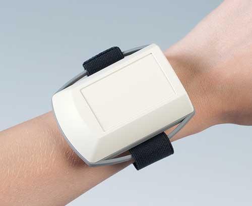 ERGO-CASE boitier wearable