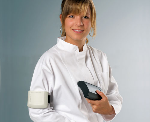 Forme ergonomique, portés confortablement