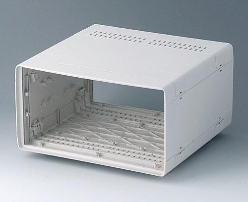 A0234170 EURO-BOITIER 42 T, sans poignée étrier