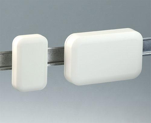 EVOTEC 100/150 avec élément de fixation pour rails DIN (accessoires)