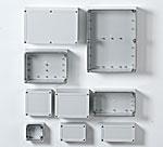 In-Box boîtiers muraux