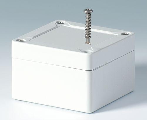 Dispositif rationnel de fermeture rapide en acier inox