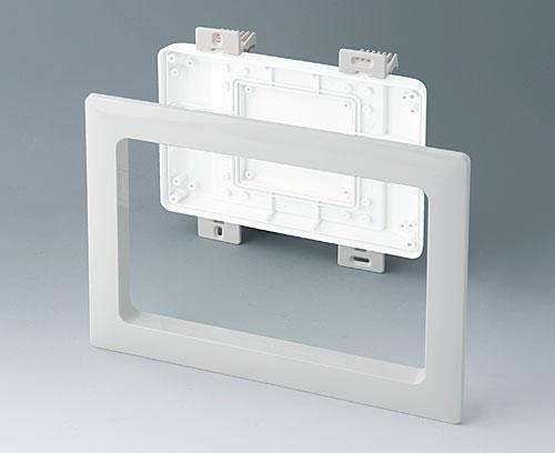 B4142587 Kit d'encastrement S, version plate