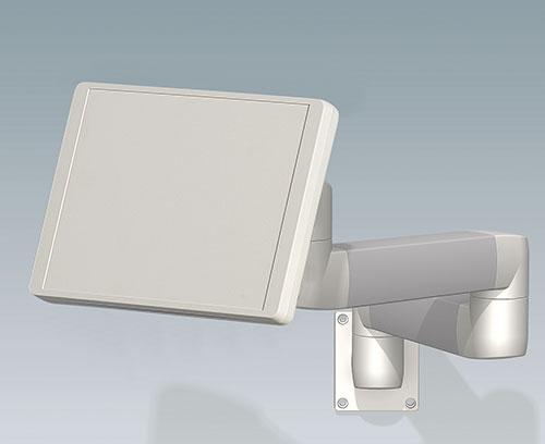 INTERFACE-TERMINAL boitier pour système de suspension