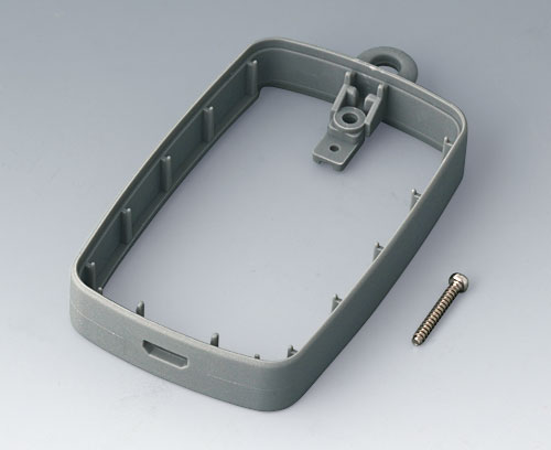B9004778 Bague intermédiaire EM, Micro USB 5 P, B Type SMT