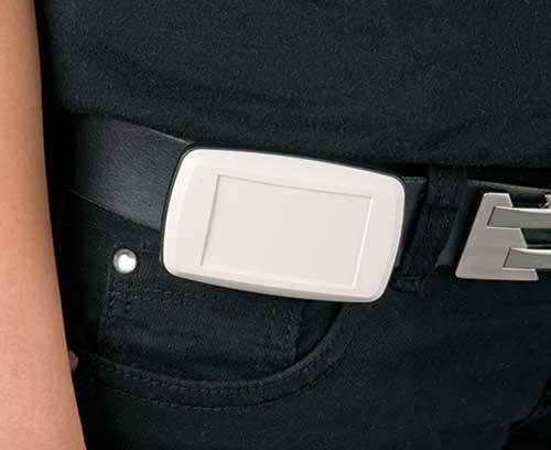 MINITEC boitier wearable