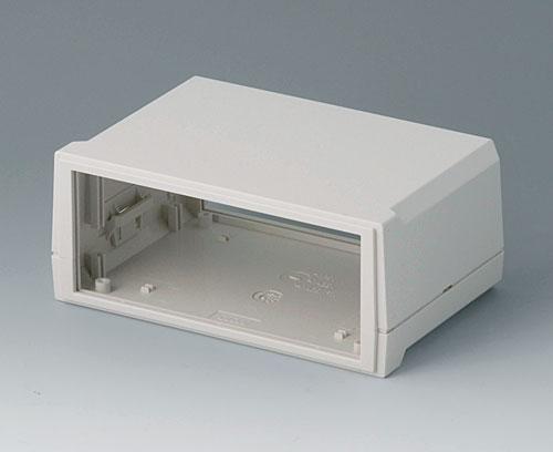 B3015127 MOTEC S, plate/surélevée