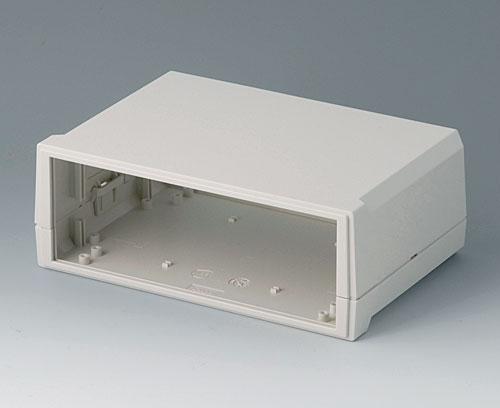 B3020127 MOTEC M, plate/surélevée