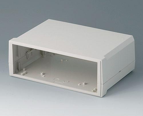 B3023127 MOTEC L, plate/surélevée