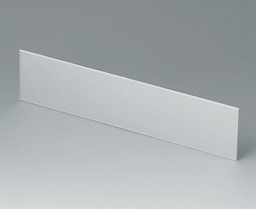 B3120100 Plaque avant / arrière M