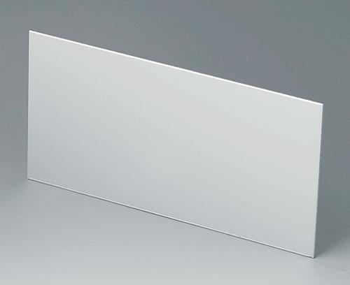 B3120120 Plaque avant / arrière M