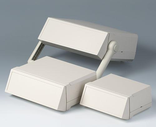 Zone des éléments de commande ergonomique (accessoires)