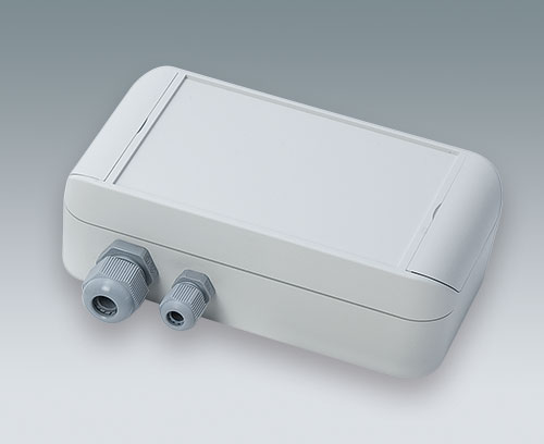 SMART-BOX avec passe-câbles