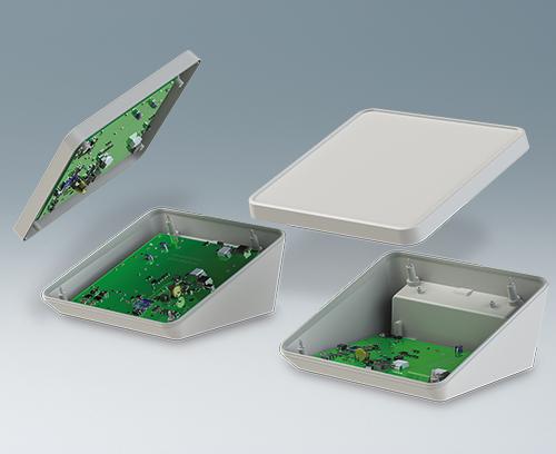 Bossages de fixation pour les circuits imprimés