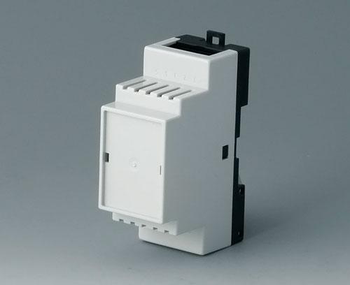 B6501115 RAILTEC B, 2 modules, Vers. II