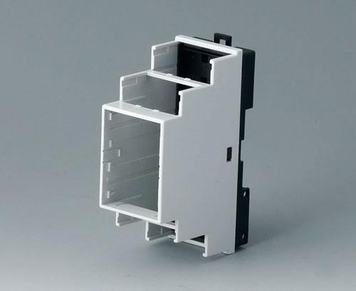 B6501121 RAILTEC B, 2 modules, Vers. VI
