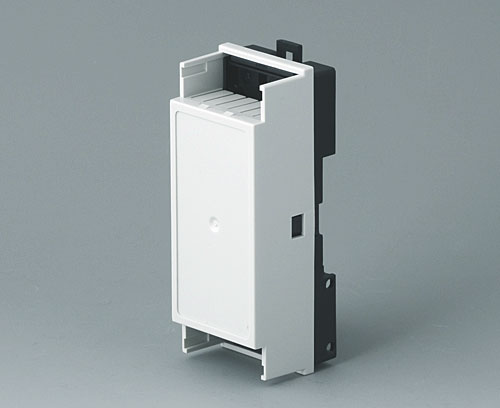 B6501229 RAILTEC B, 2 modules, Vers. plat