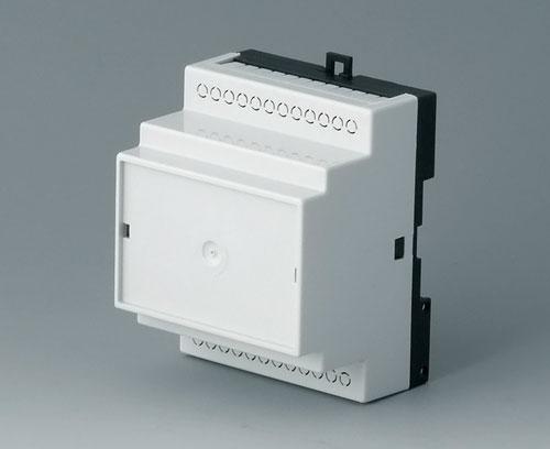 B6503110 RAILTEC B, 4 modules, Vers. V