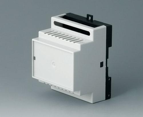 B6503118 RAILTEC B, 4 modules, Vers. IV