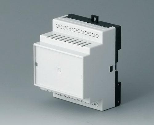 B6503119 RAILTEC B, 4 modules, Vers. V