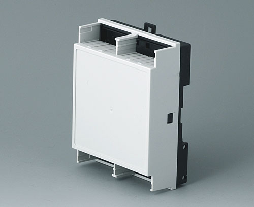 B6503229 RAILTEC B, 4 modules, Vers. plat